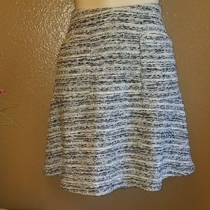 LOFT SHORT BEAUTIFUL SKIRT